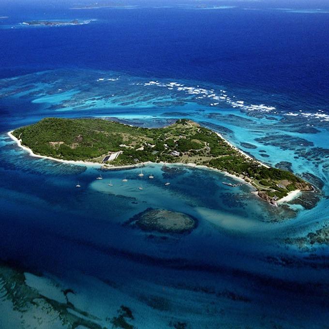 Острова доброй воли: Чем живут популярные страны-офшоры — Менеджмент на The Village