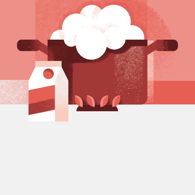 Почему убегает молоко? — Есть вопрос translation missing: ru.desktop.posts.titles.on The Village