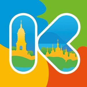 Полный бренд: Киеву выбрали два логотипа — Город на The Village