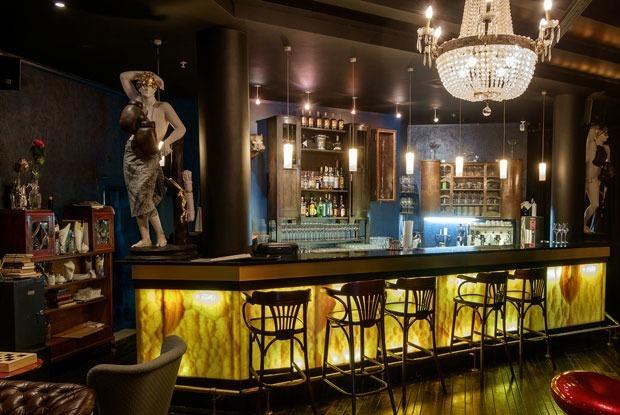 Где есть и пить на Невском проспекте: 155 ресторанов, кафе и баров — Гид The Village на The Village