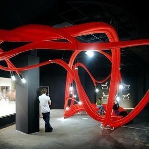 В баре «Стрелка» появится проект индустриального дизайнера Себастьяна Виринка — Ситуация на The Village