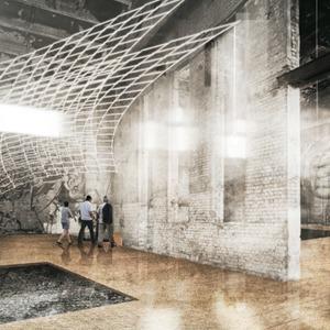 Проект недели: Музей уличного искусства в Петербурге — Общественные пространства на The Village