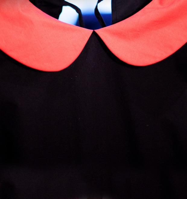 Личная коллекция: Платья Nina Donis Натальи Туровниковой — Личная коллекция translation missing: ru.desktop.posts.titles.on The Village