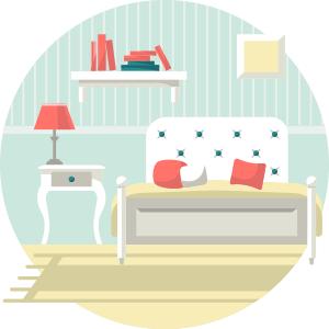 Гид The Village: Как обустроить спальню — Дом на The Village