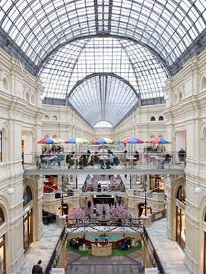 Первая линия: Кто управляет историческими магазинами Москвы — Кейсы на The Village