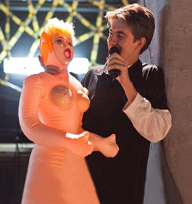 Новая московская опера: Бархатов, Сорокин и башня «Федерация» — Weekend на The Village
