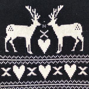 Вещи недели: 9 свитеров с оленями — Вещи недели на The Village