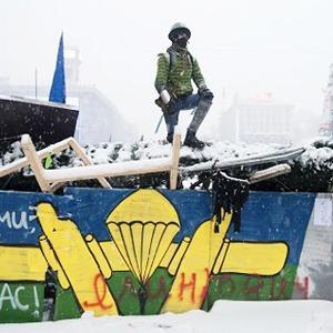 Площадь революции: Евгений Сафонов о том, почему все города должны завидовать Киеву