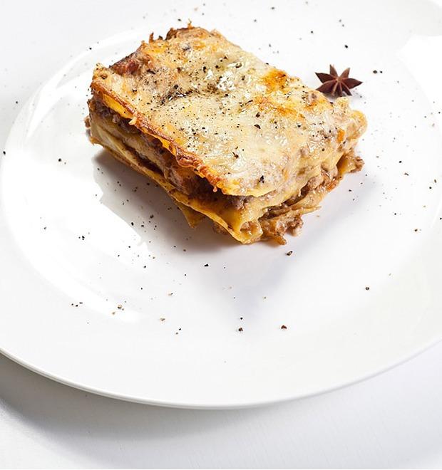 Шеф дома: Грузин и итальянец готовят по рецептам бабушек