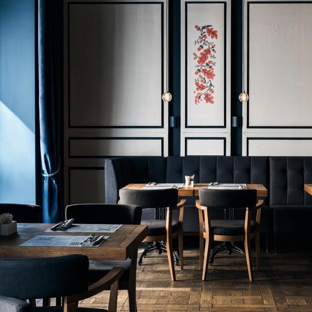 20 новых кафе, баров и ресторанов марта (Петербург)   — Новое в Петербурге на The Village