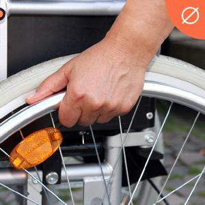 Инвалиды-колясочники —  о жизни в российских городах  — Город на The Village