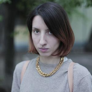 Внешний вид: Оля Корсун, видеопродюсер — Внешний вид на The Village