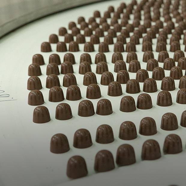 Шоколад и конфеты 131