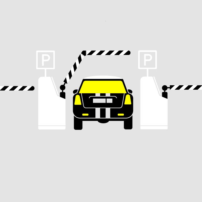 Начни бизнес: Платная парковка — Облако знаний на The Village