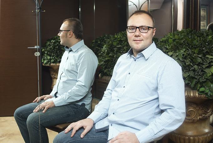 Денис Кочергин (Livemaster.ru) о том, как продавать хэндмэйд-вещи — Менеджмент на The Village