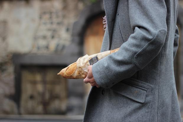 Сколько стоит жизнь в Париже — Как у них на The Village