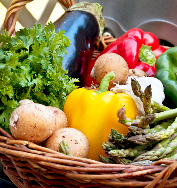 На Дорогомиловском рынке пройдёт «Фермерский фестиваль» — Кухня на The Village