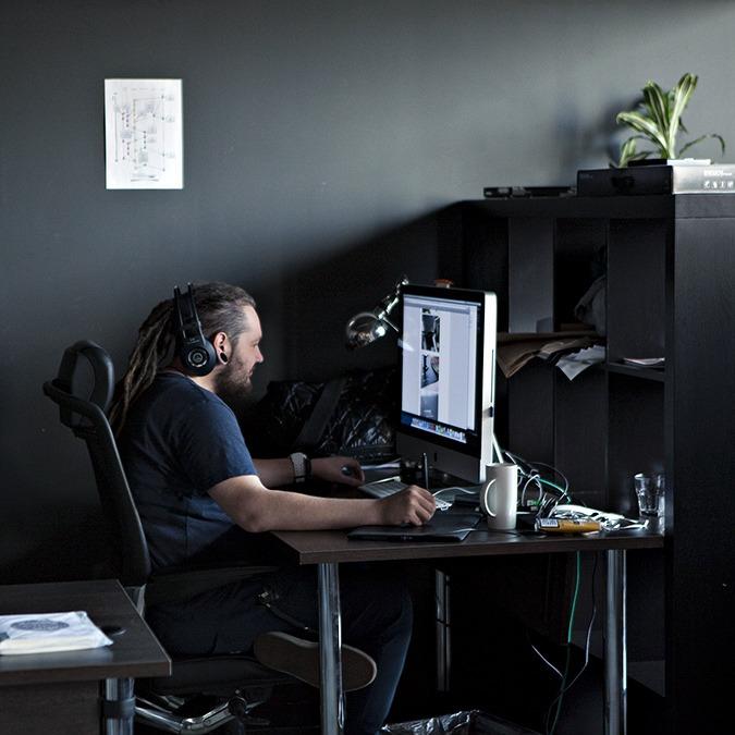 Офис: Digital October Group — Как это работает на The Village