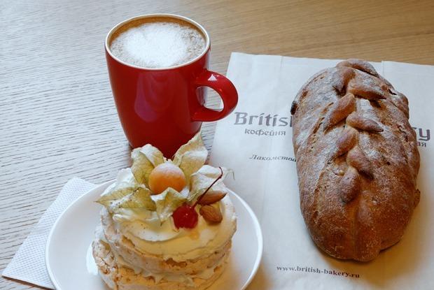 Тестовый период: Гид по пекарням в Петербурге — Индустрия на The Village