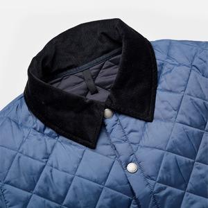 Лучше меньше: Где покупать стёганую куртку Barbour