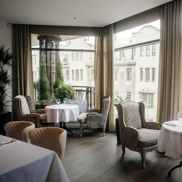 15 ресторанов, кафе и баров сентября (Петербург) — Новое в Петербурге на The Village