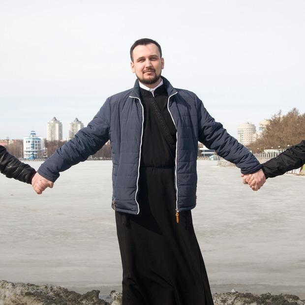 Монологи защитников городского пруда — Люди в городе на The Village
