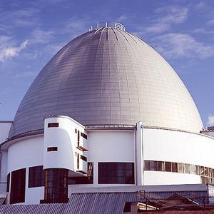 Московский планетарий откроется в начале лета