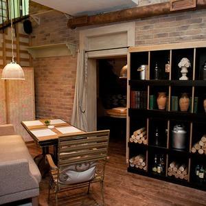 Новое место: VinoGrade cafe (Петербург) — Санкт-Петербург translation missing: ru.desktop.posts.titles.on The Village