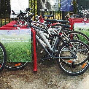 Журнал «Большой город» поддержал инициативу The Village c велопарковками в Москве — Ситуация на The Village