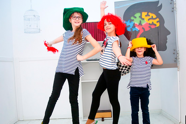 Детские квесты в Сочи: «Аватар», «Мумия», «Алиса в стране чудес» и еще четыре атмосферные игры — Гид The Village на The Village
