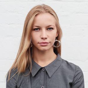 Внешний вид (Москва): Светлана Устинова, актриса — Внешний вид на The Village