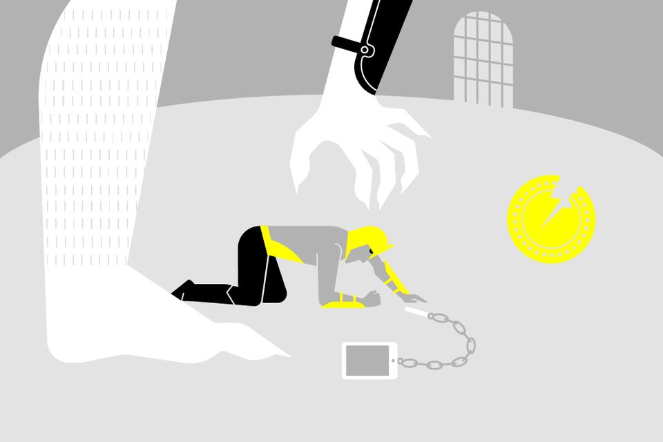 Моя оборона: 7 типичных претензий ФАС к бизнесменам и как от них уберечься — Истории на Look At Me