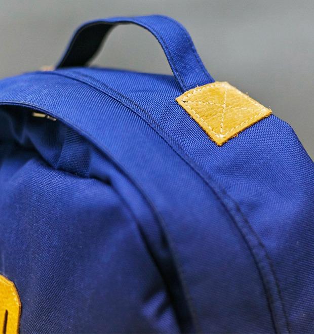 Сделано в Киеве: Рюкзаки, сумки и аксессуары GUD — Услуги и покупки на The Village