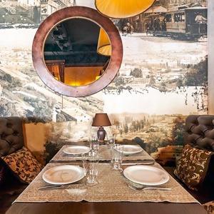 Новое место (Киев): Ресторан Babel — Новое место на The Village