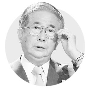 Клуб мэров: Синтаро Исихара, Токио — Иностранный опыт на The Village