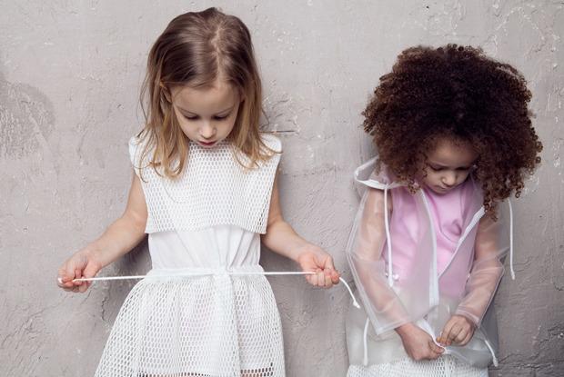 5 российских марок минималистичной детской одежды — Гид The Village на The Village