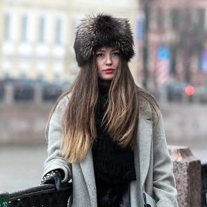 Внешний вид (Петербург): Мария Иссерлис, сотрудник биеннале Manifesta 10  — Внешний вид на The Village