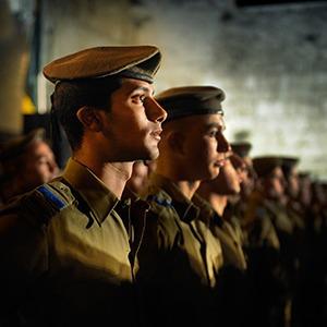 Как у них: Жители Израиля, Дании, Германии, Греции, США — о службе в армии — Иностранный опыт на The Village