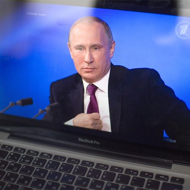 О чём говорил Путин на своей пресс-конференции — Ситуация на The Village