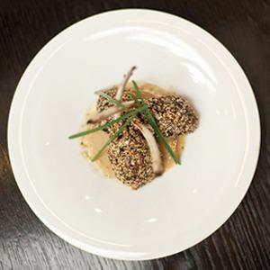 Рецепты шефов: Бараньи рёбрышки в фурикаке — Рецепты шефов на The Village