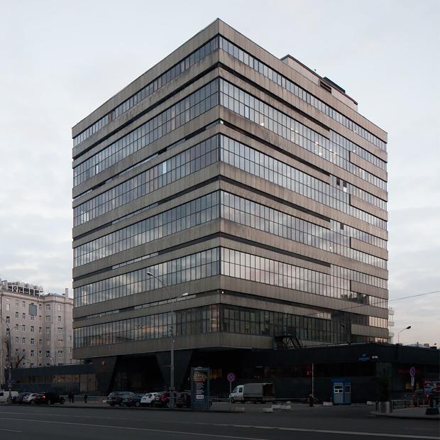 Юрий Болотов — о советских домах для суперкомпьютеров — Постройка века на The Village