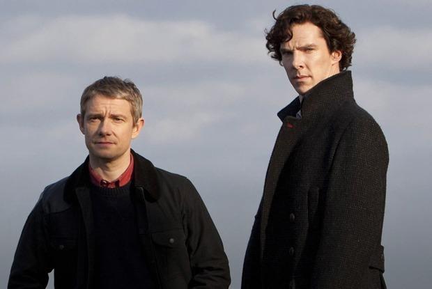 Новые серии «Шерлока»: За и против — Сериалы на The Village