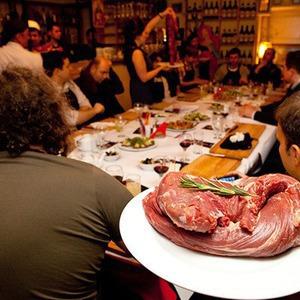 Время есть: Кулинарные мастер–классы, часть 1