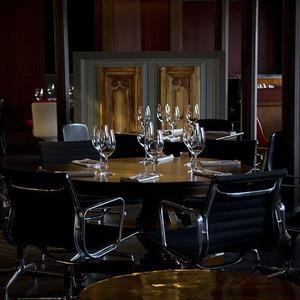 Бар Strelka и The Village при поддержке Grey Goose проведут тематические ужины — Ужины в баре Strelka на The Village