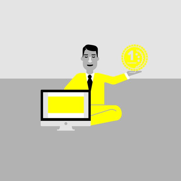 FAQ: Как платить налоги с электронных денег