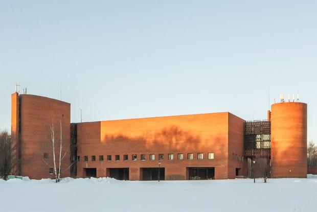 Архитектор Михаил Князев — о Палеонтологическом музее  — Постройка века на The Village