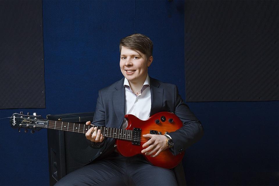 Affettuoso: Музыкальная школа не для всех — Сделал сам на The Village