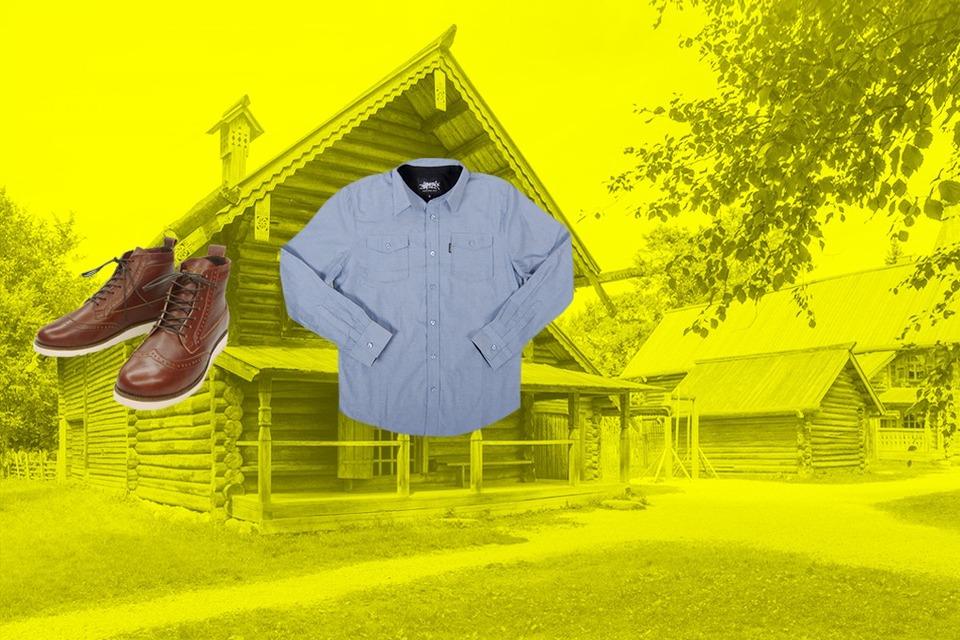 Дресс-код: Какие марки одежды помогут выразить политическую позицию — Облако знаний на The Village
