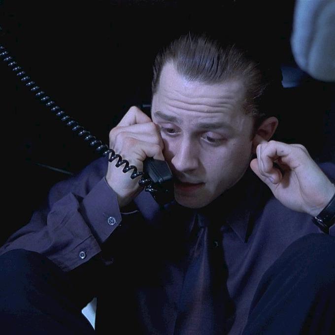 14 цитат о том, как продавать, из фильма «Бойлерная» — Менеджмент на Look At Me