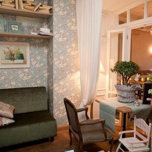 Новое место: ресторан и кондитерская «Трюфель» (Петербург) — Санкт-Петербург на The Village